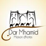 Riad Dar Mhamid hotel Maison d'hotes Desert Bivouac